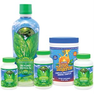 Picture of Healthy Body Digestion Pak™ - Original